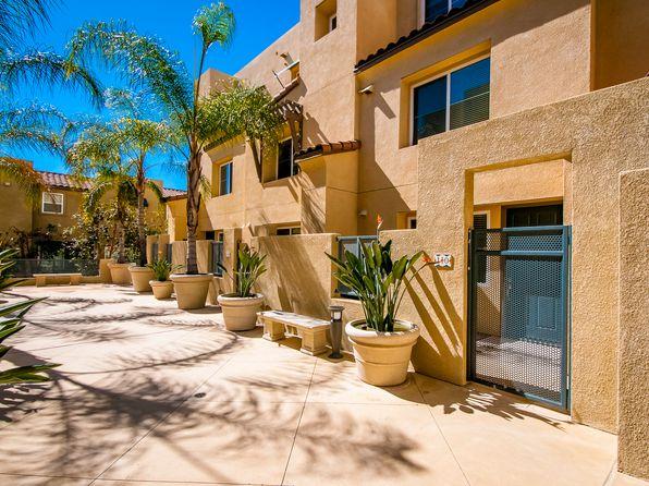 2 bed 2.5 bath Townhouse at 7705 El Cajon Blvd La Mesa, CA, 91942 is for sale at 399k - 1 of 21