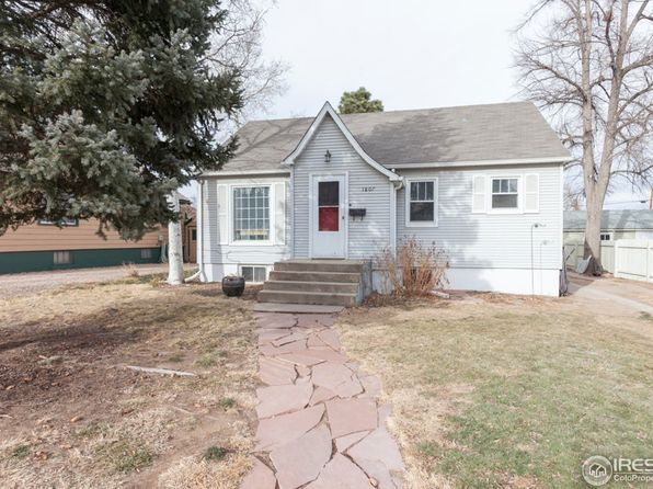 3 bed 2 bath Single Family at 1807 12th St Greeley, CO, 80631 is for sale at 240k - 1 of 36