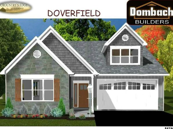 4 bed 2 bath Single Family at 3840 Country Drive Doverfield Model Dover, PA, 17315 is for sale at 335k - 1 of 29