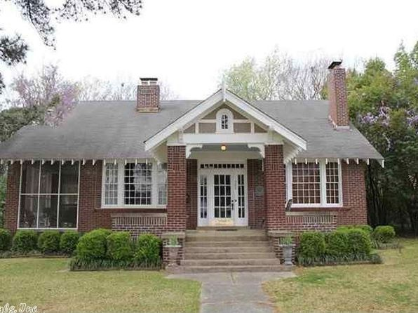 4 bed 2 bath Single Family at 352 S Main St Monticello, AR, 71655 is for sale at 175k - 1 of 13