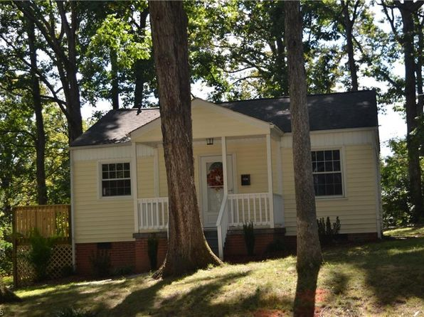 2 bed 1 bath Single Family at 2811 Robin Hood Dr Greensboro, NC, 27408 is for sale at 125k - 1 of 17
