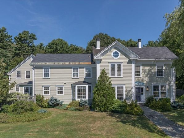 5 bed 5 bath Single Family at 44 Gilman Rd Yarmouth, ME, 04096 is for sale at 825k - 1 of 32