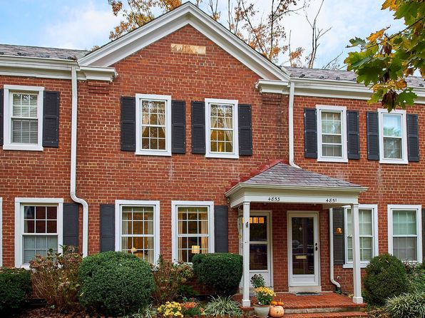 2 bed 2 bath Townhouse at 4853 27th Rd S Arlington, VA, 22206 is for sale at 415k - 1 of 32