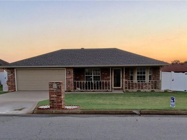 3 bed 2 bath Single Family at 107 Heather Ln Pocola, OK, 74902 is for sale at 128k - 1 of 15