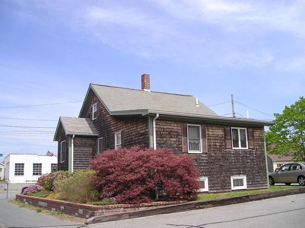 2 bed 2 bath Single Family at 271 & 273 Alden Rd Fairhaven, MA, 02719 is for sale at 350k - 1 of 6