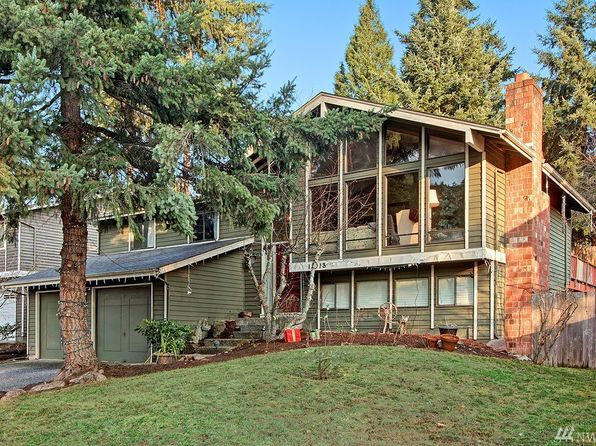 4 bed 2.5 bath Single Family at 11018 128th Pl NE Kirkland, WA, 98033 is for sale at 755k - 1 of 17