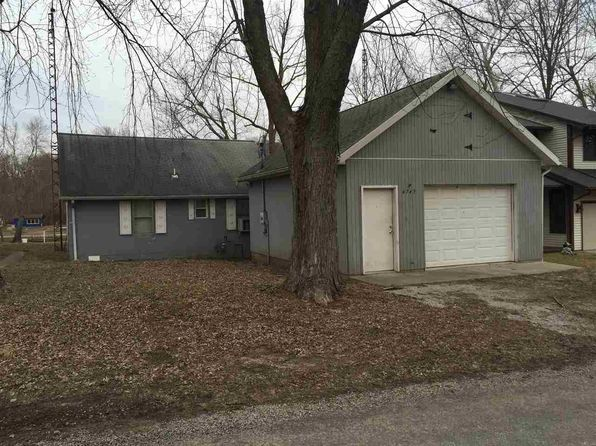 2 bed 1.5 bath Single Family at 6745 N 1225 W Rd Monticello, IN, 46996 is for sale at 70k - 1 of 19