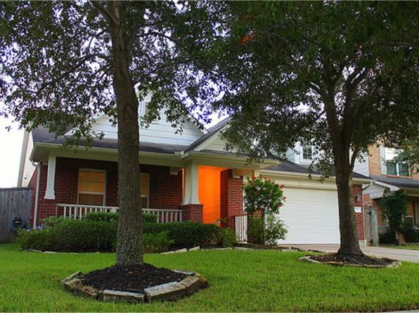 4 bed 2 bath Single Family at 21115 Gladys Yoakum Dr Richmond, TX, 77406 is for sale at 220k - 1 of 20