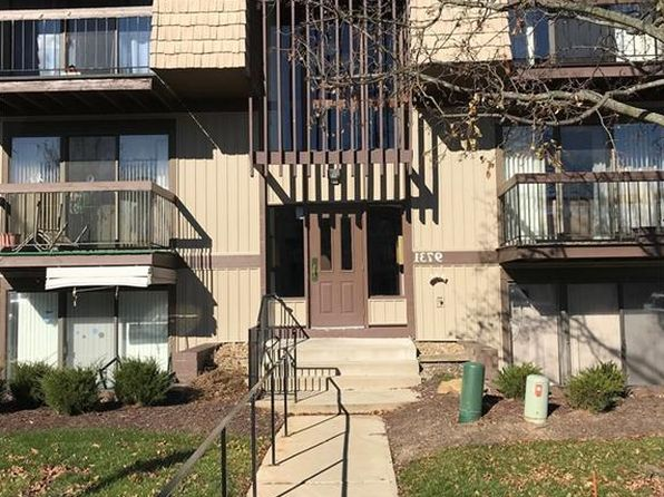 2 bed 2 bath Condo at 9731 Sunrise Blvd M27 North Royalton, OH, 44133 is for sale at 62k - google static map
