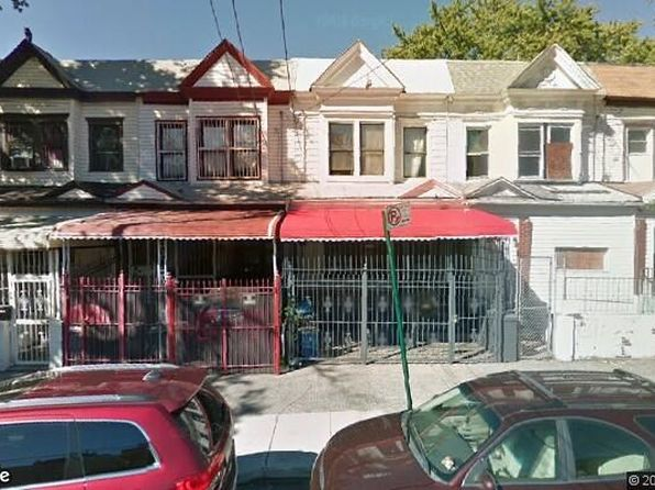 3 bed 1.5 bath Single Family at 4465 Park Ave Bronx, NY, 10457 is for sale at 300k - google static map