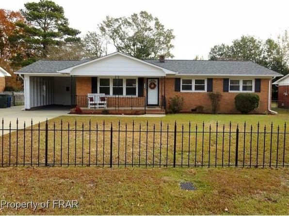 3 bed 2 bath Single Family at 1767 Flintshire Rd Fayetteville, NC, 28304 is for sale at 83k - 1 of 17