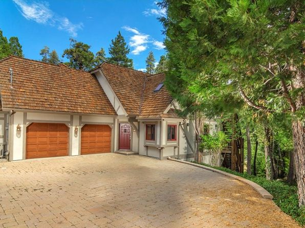 3 bed 4 bath Single Family at 27588 HIGH KNOLL RD LAKE ARROWHEAD, CA, 92352 is for sale at 1.50m - 1 of 25
