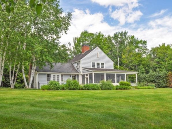 4 bed 5 bath Single Family at 59 Town Edge Ln Franconia, NH, 03580 is for sale at 494k - 1 of 39
