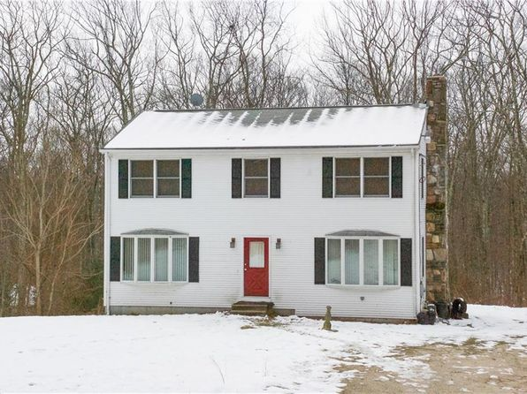 3 bed 3 bath Single Family at 130 E Killingly Rd Foster, RI, 02825 is for sale at 375k - 1 of 18