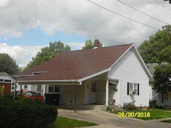 2 bed 1 bath Single Family at 401 S Highland Ave Sidney, OH, 45365 is for sale at 62k - 1 of 3