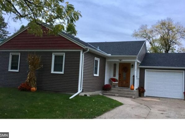 2 bed 2 bath Single Family at 112 N Park Ln Le Sueur, MN, 56058 is for sale at 140k - 1 of 10