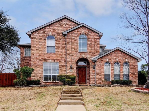 4 bed 3 bath Single Family at 2805 CREEK CROSSING RD MESQUITE, TX, 75181 is for sale at 260k - 1 of 19