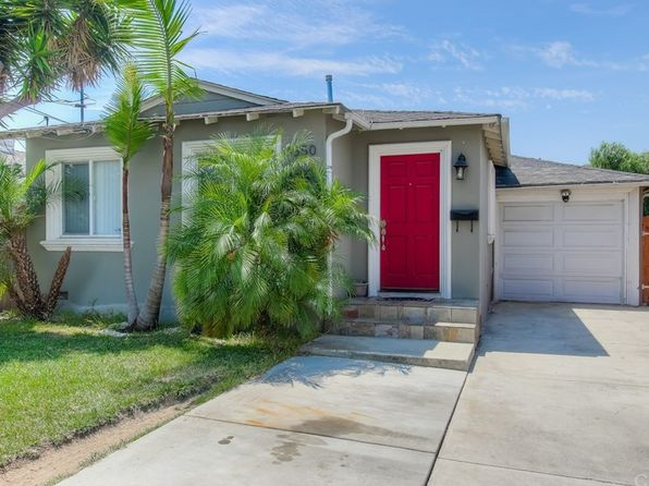 3 bed 2 bath Single Family at 4550 W 153rd Pl Lawndale, CA, 90260 is for sale at 539k - 1 of 12