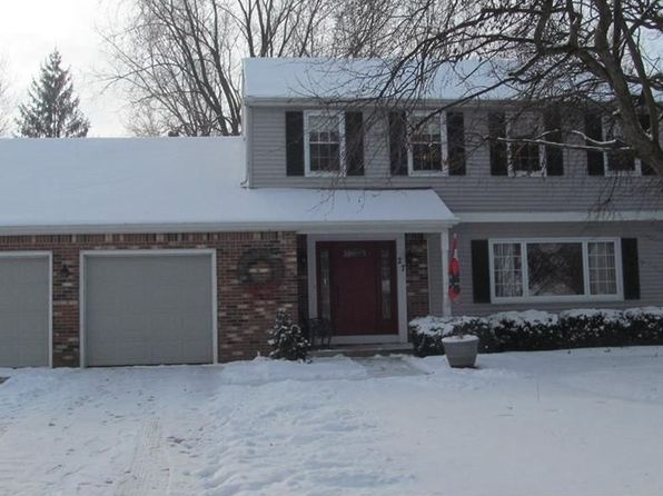 4 bed 3 bath Single Family at 27 Mattatuck Way Waterville, OH, 43566 is for sale at 230k - 1 of 19