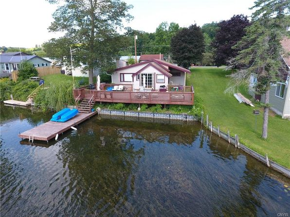 1 bed 1 bath Single Family at 6020 BLUE HERON CV HOMER, NY, 13077 is for sale at 125k - 1 of 22