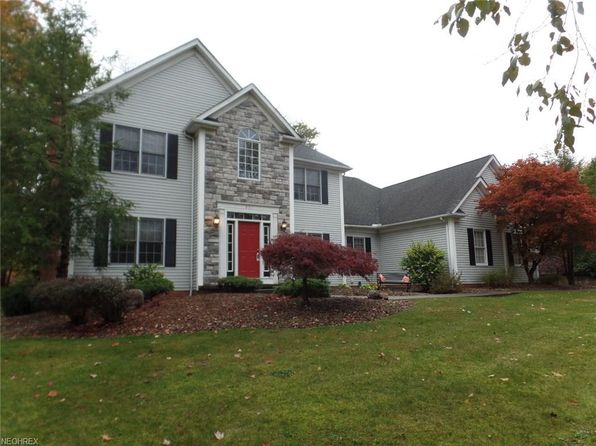 4 bed 5 bath Single Family at 971 Chinaberry Cir S Macedonia, OH, 44056 is for sale at 370k - 1 of 35