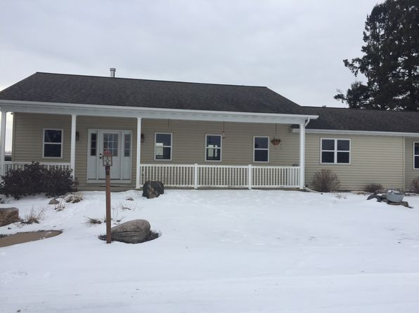 5 bed 3 bath Single Family at W891 County Road M Rib Lake, WI, 54470 is for sale at 229k - 1 of 26