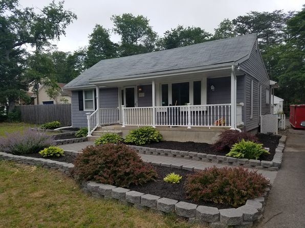 3 bed 1 bath Single Family at 2511 Hurry Rd Forked River, NJ, 08731 is for sale at 264k - 1 of 14