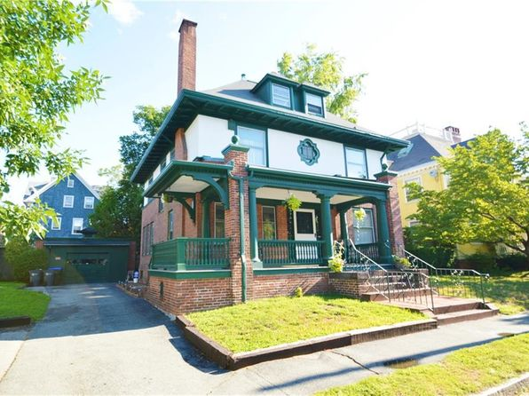 4 bed 4 bath Single Family at 77 Princeton Ave Providence, RI, 02907 is for sale at 390k - 1 of 18