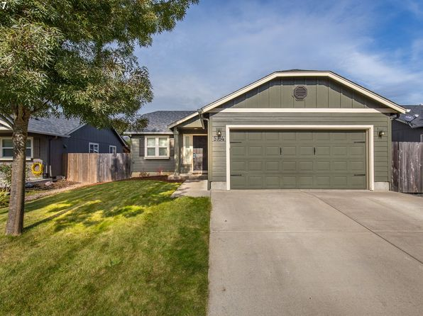 3 bed 2 bath Single Family at 5764 Mica St Springfield, OR, 97478 is for sale at 230k - 1 of 32
