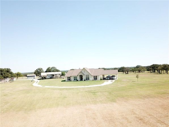 3 bed 3 bath Single Family at 301 County Road 183 Cisco, TX, 76437 is for sale at 649k - 1 of 35