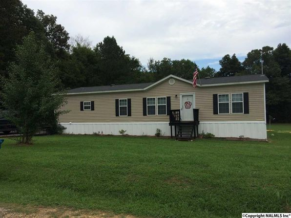 3 bed 2 bath Mobile / Manufactured at 138 Thomas Dr Guntersville, AL, 35976 is for sale at 80k - 1 of 24