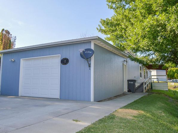 2 bed 2 bath Mobile / Manufactured at 811 2nd Ave Zillah, WA, 98953 is for sale at 30k - 1 of 21