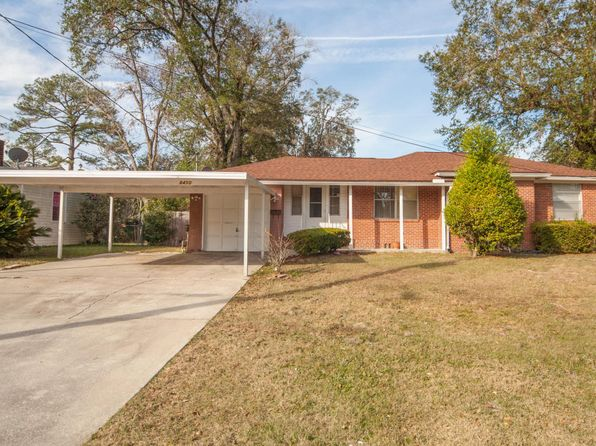 3 bed 2 bath Single Family at 8450 DELAWARE AVE JACKSONVILLE, FL, 32208 is for sale at 105k - 1 of 24
