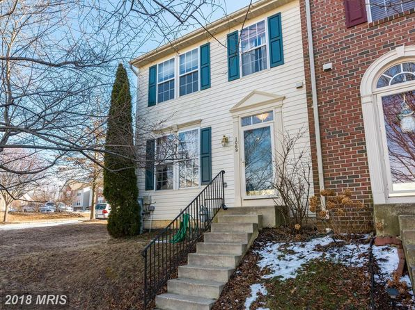 3 bed 3 bath Townhouse at 1069 Campbell Meadow Rd Owings Mills, MD, 21117 is for sale at 259k - 1 of 30