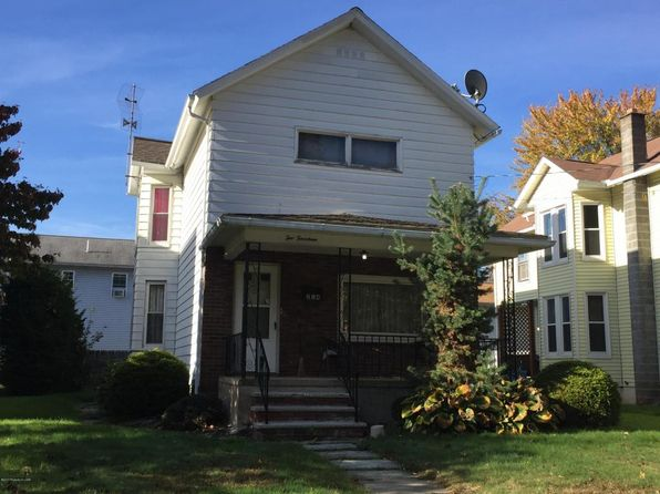 3 bed 1 bath Single Family at 214 Susquehanna Ave West Pittston, PA, 18643 is for sale at 69k - 1 of 9
