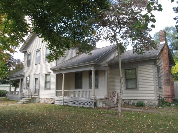 5 bed 3 bath Single Family at 405 E MAIN ST CENTREVILLE, MI, 49032 is for sale at 190k - 1 of 48