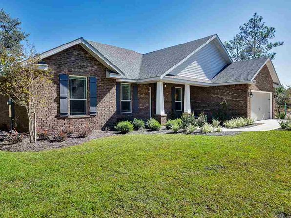 4 bed 3 bath Single Family at 1104 Upland Rd Cantonment, FL, 32526 is for sale at 270k - 1 of 12