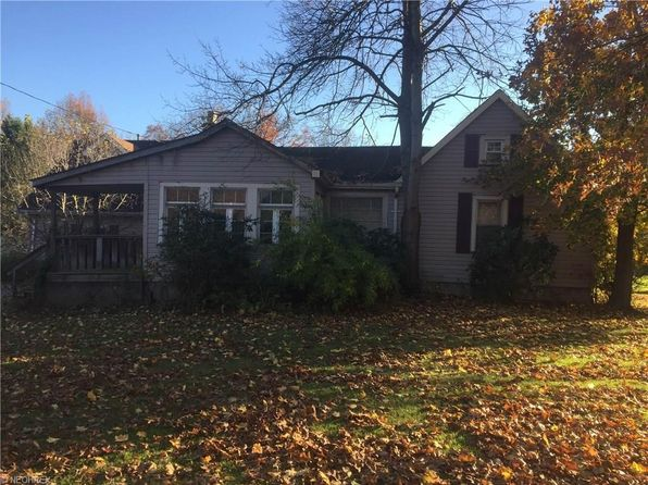 3 bed 2 bath Single Family at 2686 Wilson Sharpsville Rd Cortland, OH, 44410 is for sale at 35k - 1 of 4