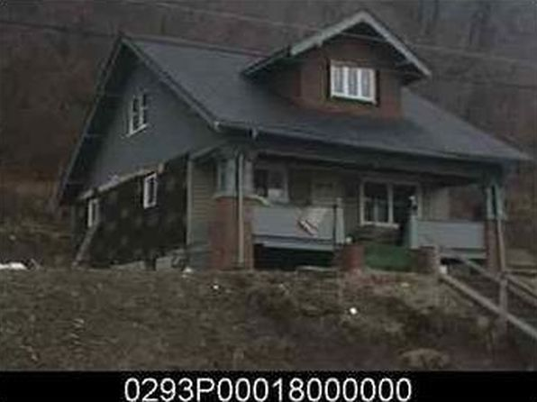 4 bed 1 bath Single Family at 4829 Allegheny River Blvd Verona, PA, 15147 is for sale at 60k - google static map