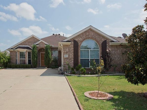 4 bed 2 bath Single Family at 4505 Peach Tree Ln Sachse, TX, 75048 is for sale at 272k - 1 of 25