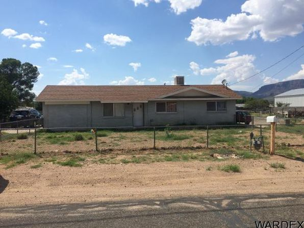 3 bed 2 bath Single Family at 4015 N Benton St Kingman, AZ, 86409 is for sale at 94k - google static map