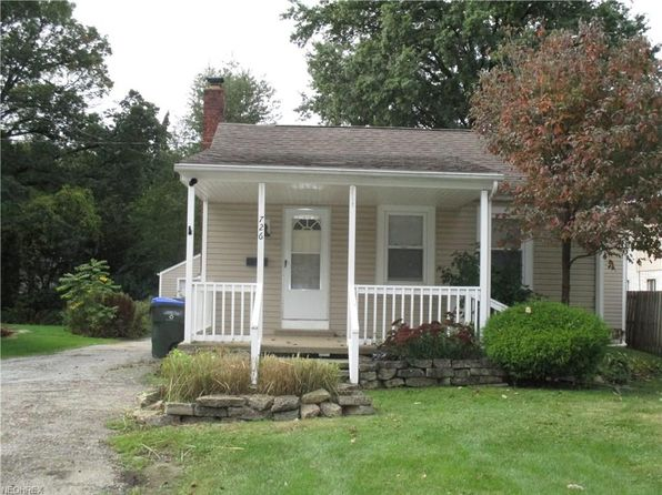 3 bed 2 bath Single Family at 726 Loomis Ave Cuyahoga Falls, OH, 44221 is for sale at 75k - 1 of 17