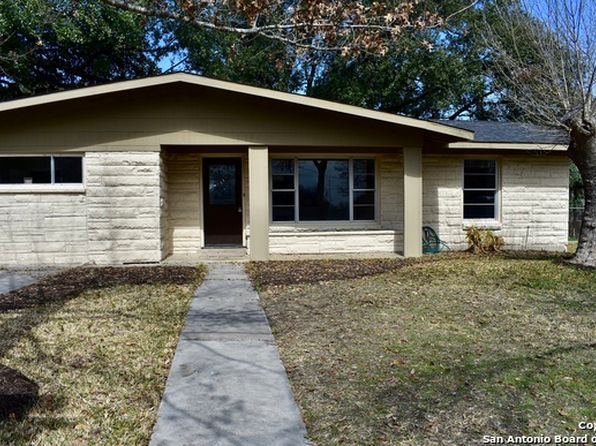 4 bed 1 bath Single Family at 427 Craigmont Ln San Antonio, TX, 78213 is for sale at 179k - 1 of 16