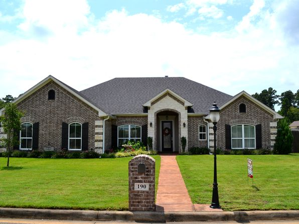 4 bed 3 bath Single Family at 190 Highland Blvd Hallsville, TX, 75650 is for sale at 283k - 1 of 26
