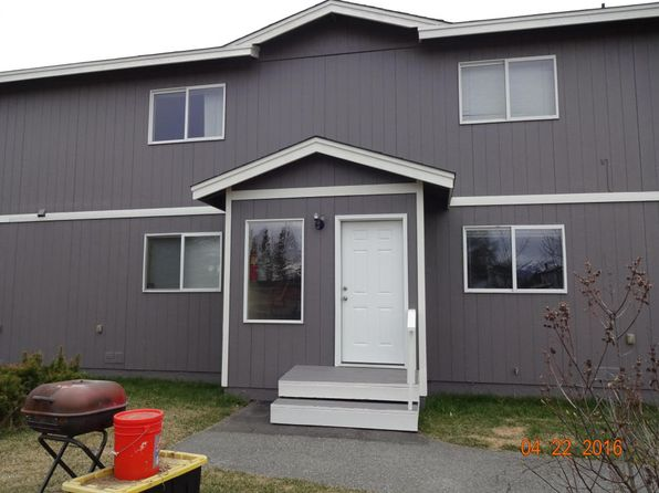 8 bed 4 bath Multi Family at 7400 Woburn Cir Anchorage, AK, 99502 is for sale at 525k - 1 of 18