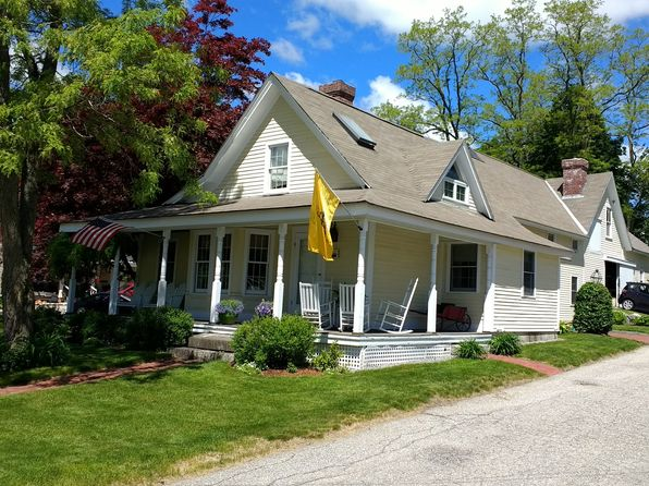 4 bed 2 bath Single Family at 73 MAIN ST HENNIKER, NH, 03242 is for sale at 335k - 1 of 20