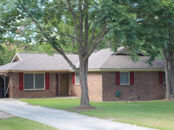 3 bed 2 bath Single Family at 1506 N Cheney Dr Vidalia, GA, 30474 is for sale at 90k - google static map
