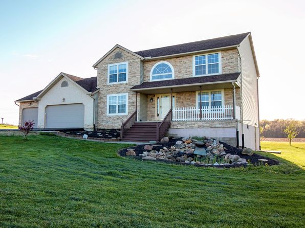 4 bed 3 bath Single Family at 642 County Road 212 Marengo, OH, 43334 is for sale at 279k - 1 of 47