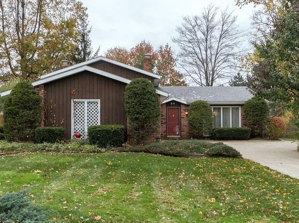3 bed 2 bath Single Family at 54 Monticello Dr Brunswick, OH, 44212 is for sale at 190k - 1 of 30