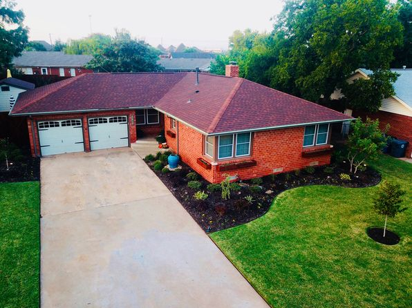 3 bed 2 bath Single Family at 2305 Gladstone Ter Oklahoma City, OK, 73120 is for sale at 168k - 1 of 33
